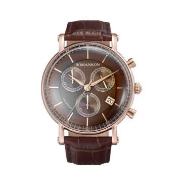Часы наручные Romanson TL 8A27H MR(BR)