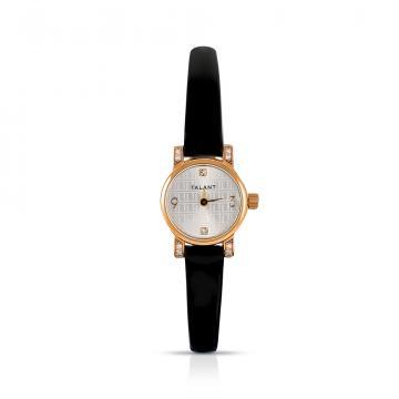 Золотые часы Talant 51.6.26.02.1
