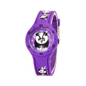 Часы детские ТИК-ТАК 111-1 панда