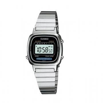 Часы наручные Casio Vintage LA670WEA-1E