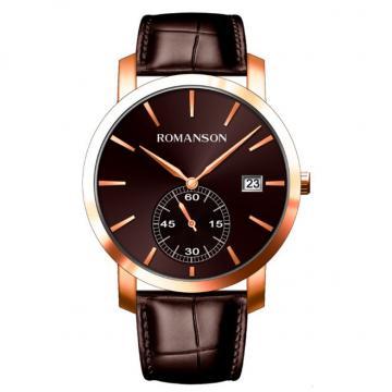 Часы наручные Romanson TL 9A26MM MR(BN)