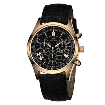 Золотые часы НИКА 1024.0.1.52