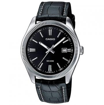 Часы наручные Casio Analog MTP-1302PL-1A