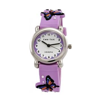 Часы детские Бабочки ТИК-ТАК 112-2