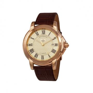Золотые часы НИКА 1093.0.1.41