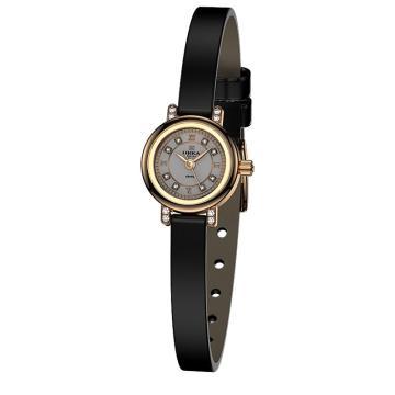 Золотые часы Ника Viva 0313.2.1.17