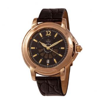 Золотые часы НИКА 1058.0.1.54