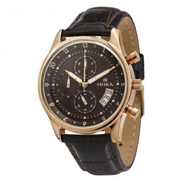 Золотые часы НИКА 1246.0.1.62