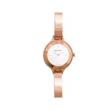 Часы наручные Romanson RM 8276 LR(WH)