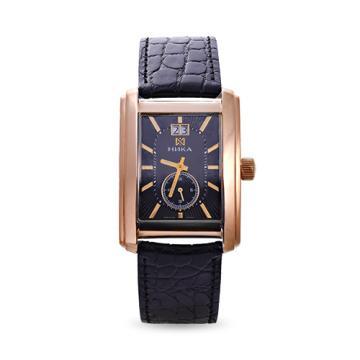 Золотые часы НИКА Gentleman Megapolis 1241.0.1.55