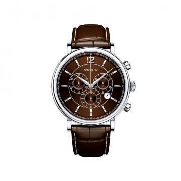 Серебряные часы SOKOLOV 125.30.00.000.06.02