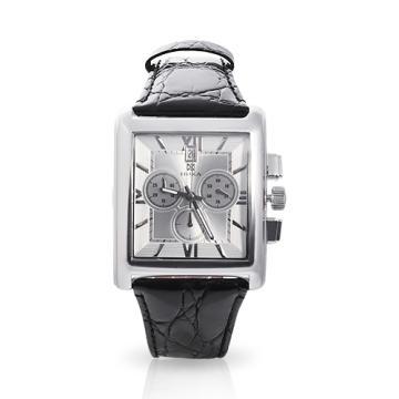 Серебряные часы НИКА Ego 1064.0.9.23