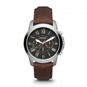 Часы наручные Fossil FS4813IE