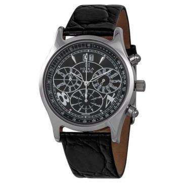 Серебряные часы НИКА 1850.0.9.52