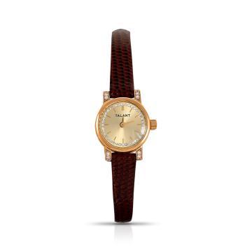 Золотые часы Talant 51.6.45.08.1