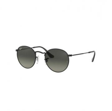 Очки RAY-BAN ROUND METAL BLACK 0RB3447N