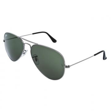 Очки СЗ METAL MAN SUNGLASS 0RB3025 W0879 58