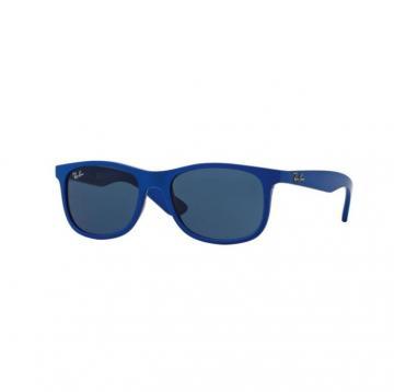 Очки RAY-BAN JUNIOR MATTE BLUE 0RJ9062S
