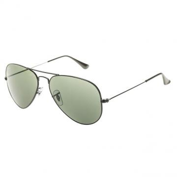 Очки СЗ METAL MAN SUNGLASS 0RB3025 L2823 58