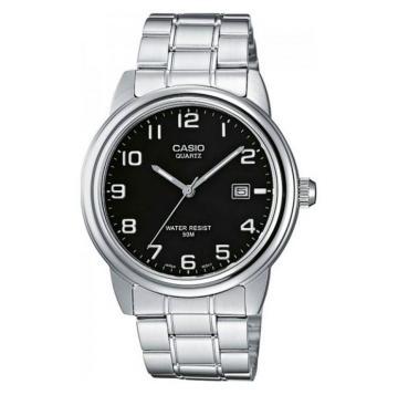 Часы наручные CASIO Analog MTP-1221A-1A