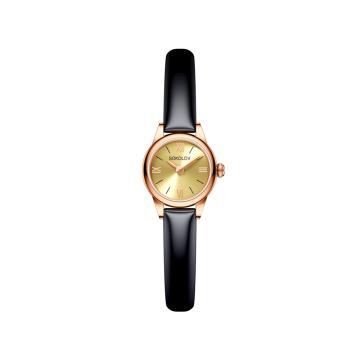 Золотые часы SOKOLOV 211.01.00.000.02.05