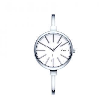 Часы наручные Sokolov 314.71.00.000.01.01