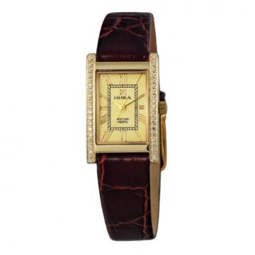 Золотые часы НИКА 0401.1.3.41