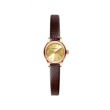 Золотые часы SOKOLOV 211.01.00.000.02.03
