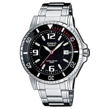 Часы наручные Casio Analog MTD-1053D-1A