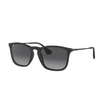 Очки RAY-BAN CHRIS RUBBER BLACK 0RB4187