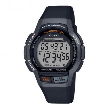 Часы наручные Casio Collection WS-1000H-1AVEF
