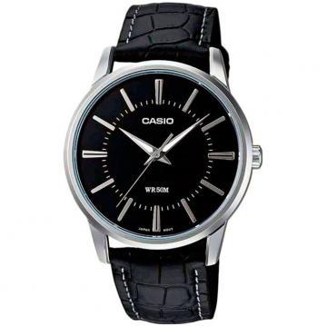 Часы наручные Casio Analog MTP-1303PL-1A