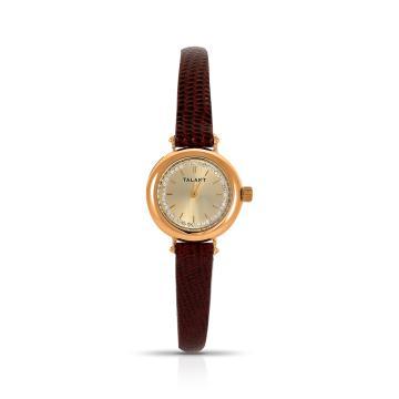 Золотые часы Talant 50.3.45.08.1